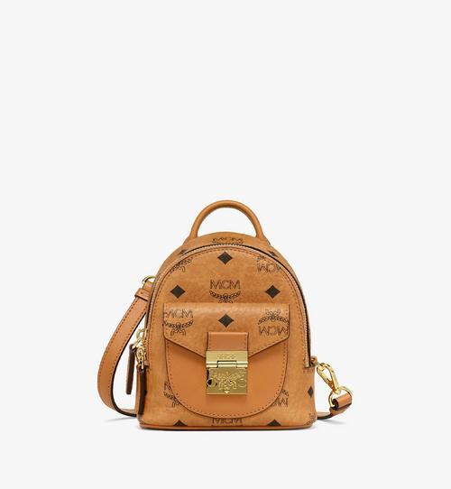 กระเป๋าครอสบอดี้ Patricia ลาย Visetos