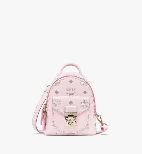 Patricia Crossbody-Tasche in Visetos