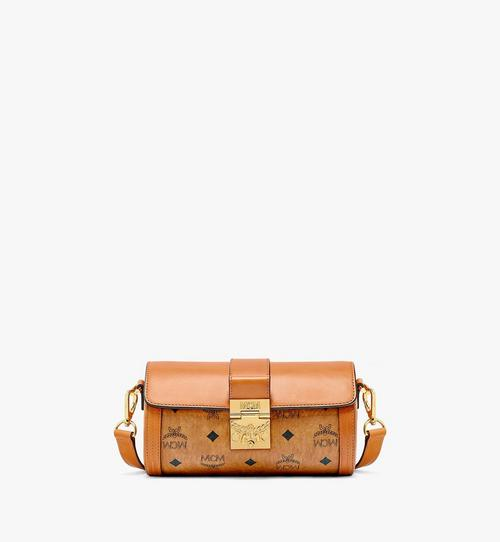 Tracy Crossbody-Tasche in Visetos