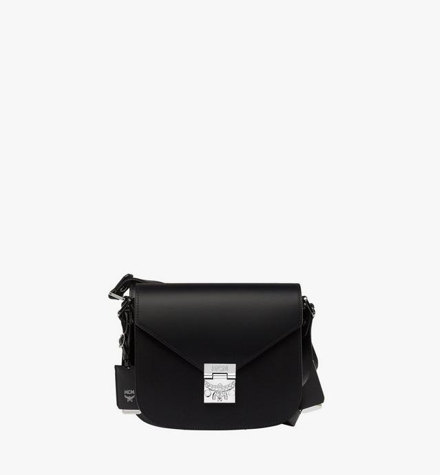 Patricia Shoulder Bag in Vachetta Leather