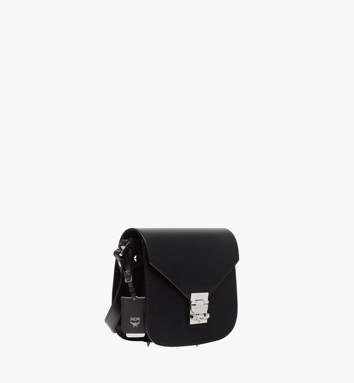 MCM Patricia Shoulder Bag in Vachetta Leather Alternate View 2