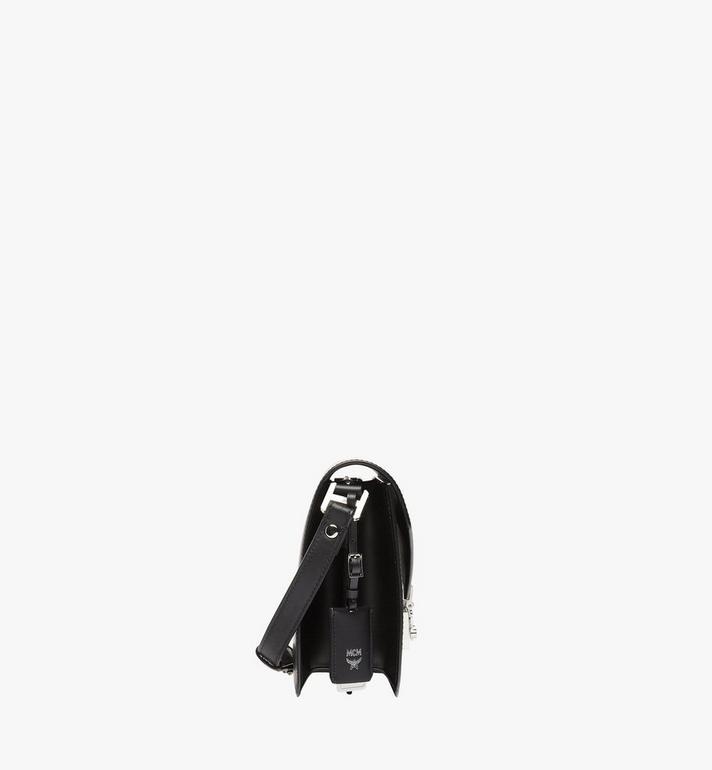 MCM Patricia Shoulder Bag in Vachetta Leather Alternate View 3