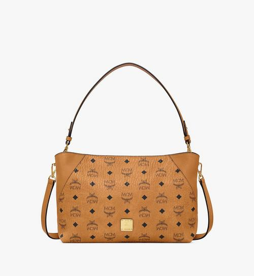Klara Shoulder Bag in Visetos