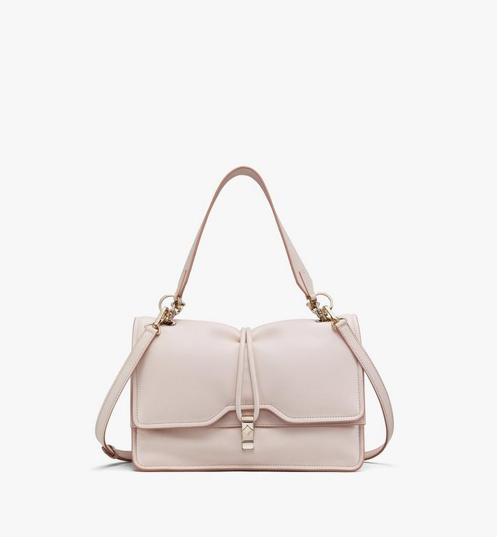 MCM Candy Shoulder Bag in Nappa Leather Alternate View