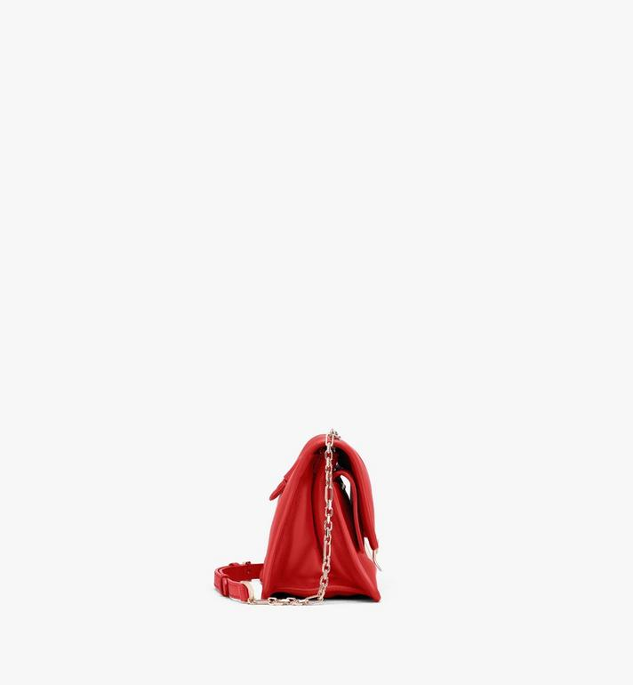 MCM Candy Shoulder Bag in Nappa Leather Red MWSASCY05R4001 Alternate View 2