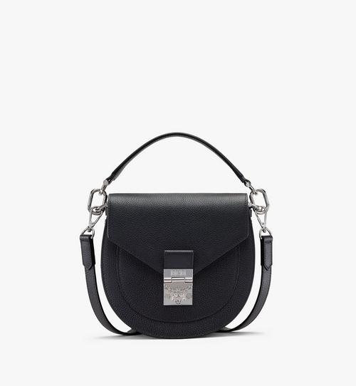 Patricia Shoulder Bag in Park Avenue Leather
