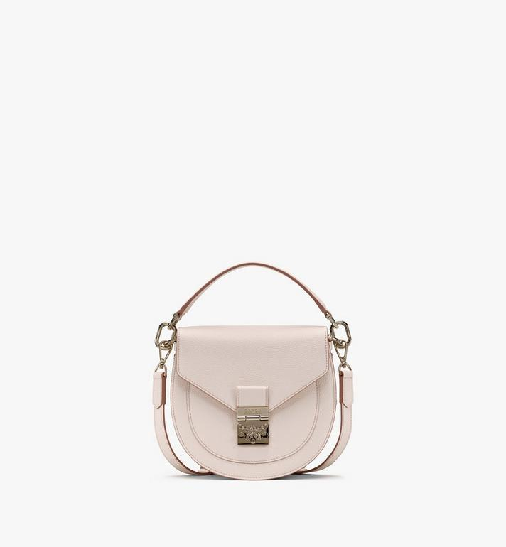 MCM Patricia Shoulder Bag in Park Avenue Leather Alternate View