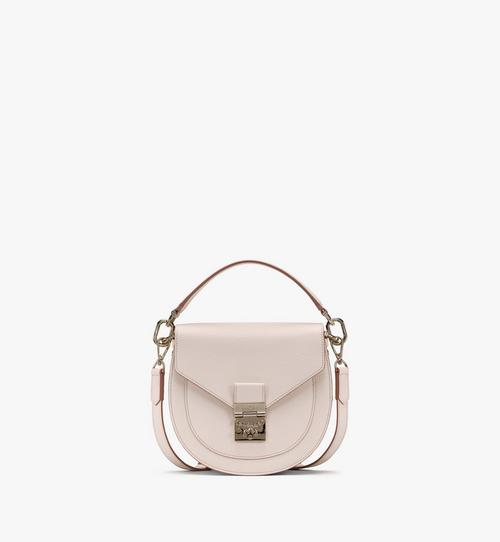 Patricia Shoulder Bag in Park Avenue Leather