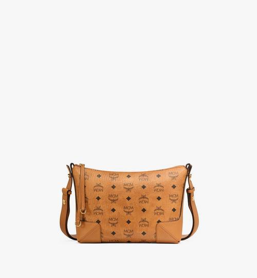 Klara Shoulder Bag in Visetos