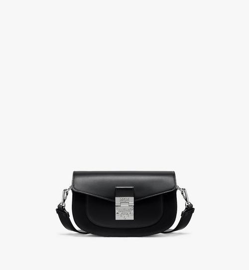 กระเป๋าสะพายไหล่ Patricia E/W หนังดิบ (Vachetta)