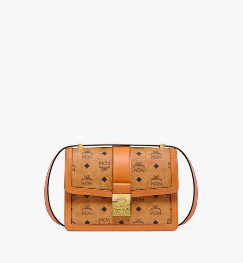 Tracy Shoulder Bag in Visetos