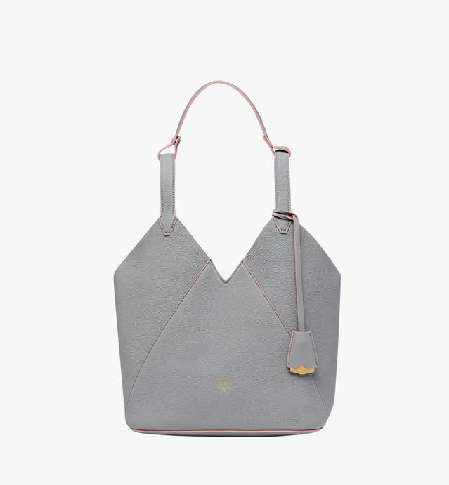 Dessau Tote in Grained Leather
