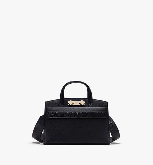 กระเป๋าโท้ท Milano Mini หนังแพะ