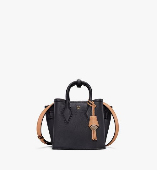 Mini Neo Milla Tote in Park Ave Leather