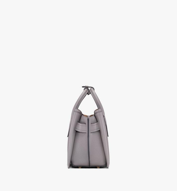 MCM Mini Neo Milla Tote in Park Ave Leather Alternate View 2
