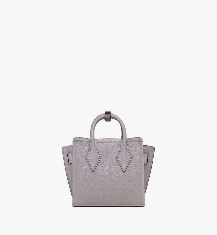 MCM Mini Neo Milla Tote in Park Ave Leather Alternate View 3