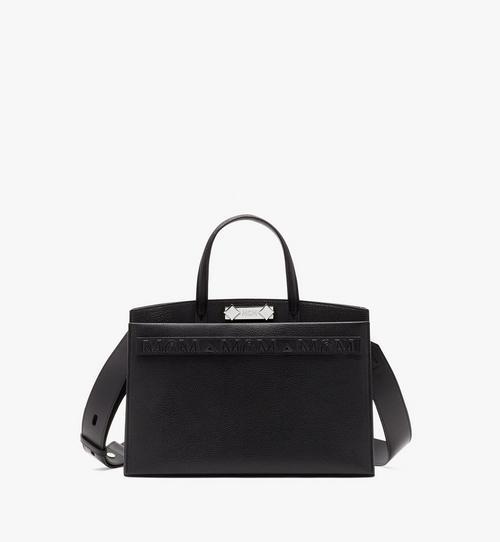 กระเป๋าโท้ท Milano ทำจากหนังแพะ