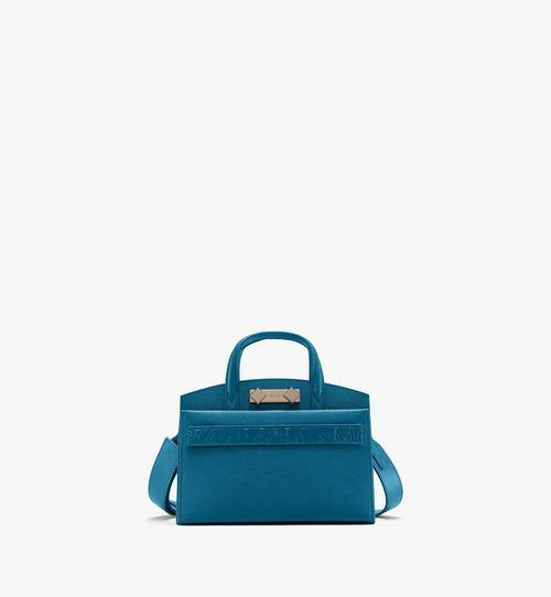 กระเป๋าโท้ท Milano ขนาดมินิทำจากหนังแพะ