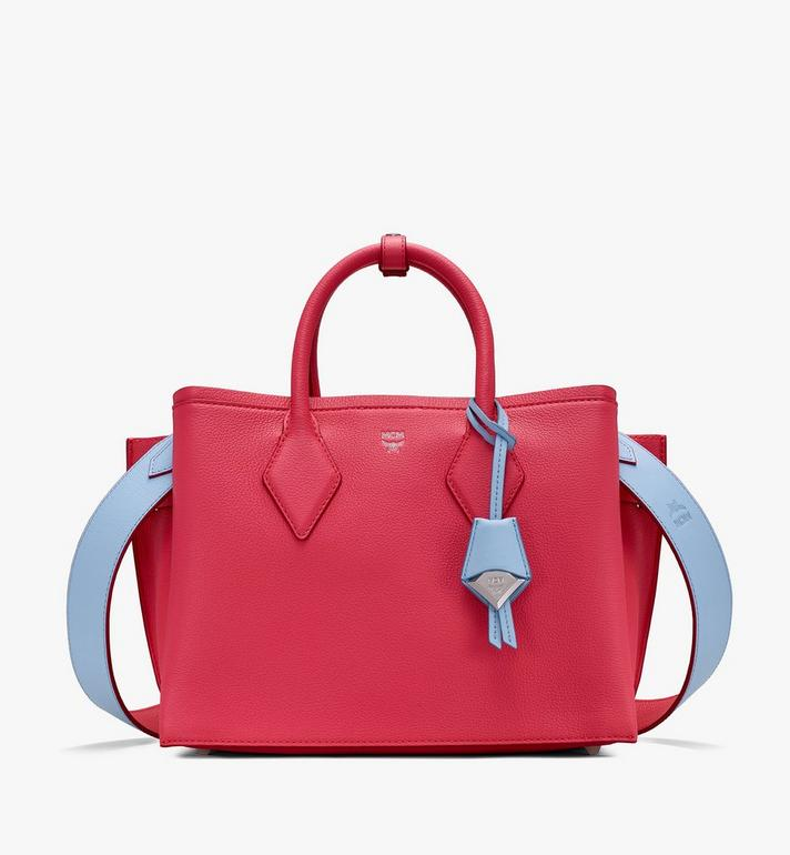 MCM Neo Milla Tote in Park Avenue Leather Alternate View