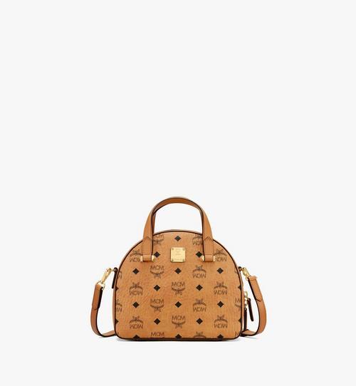 กระเป๋าโท้ท Essential ทรงครึ่งวงกลมลาย Visetos Original