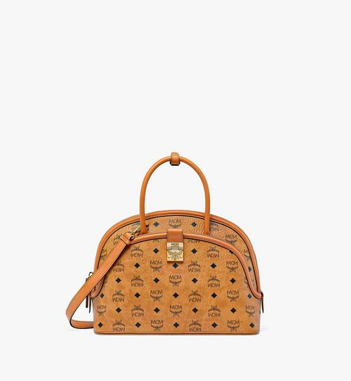 กระเป๋าโท้ท Anna ลาย Visetos