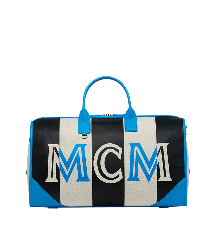 MCM Ilse Weekender in Canvas Alternate View 1