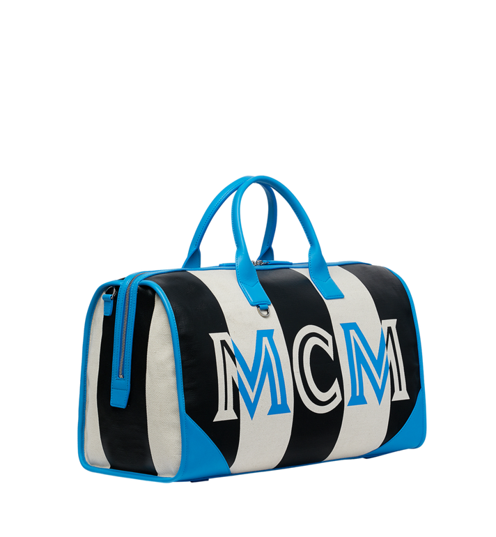 MCM Ilse Weekender in Canvas Alternate View 2