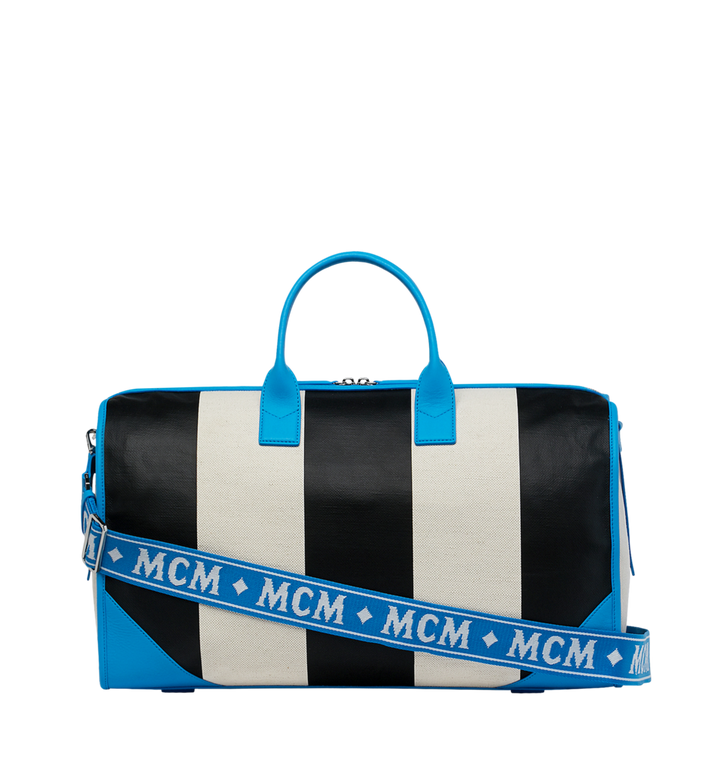 MCM Ilse Weekender in Canvas Alternate View 4