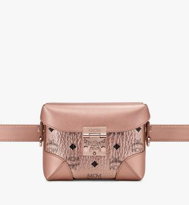 Soft Berlin Belt Bag in Visetos