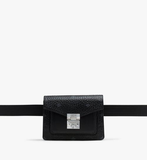Patricia Belt Bag in Visetos