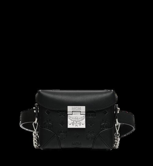Soft Berlin Belt Bag in Monogram Leather