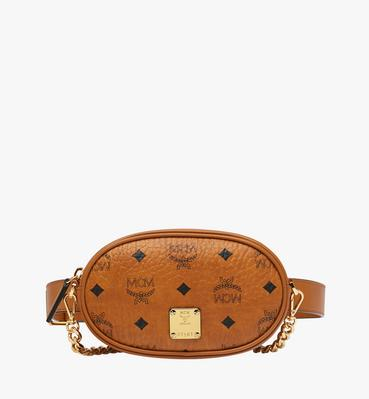Essential Belt Bag in Original Visetos