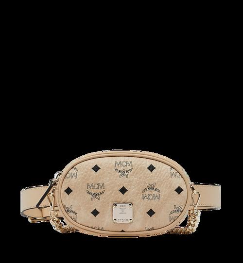 Essential Belt Bag in Original Visetos