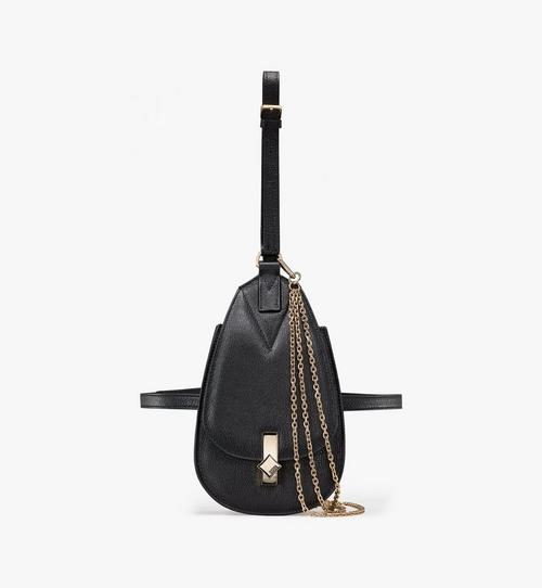 Milano Belt Bag in Goatskin Leather