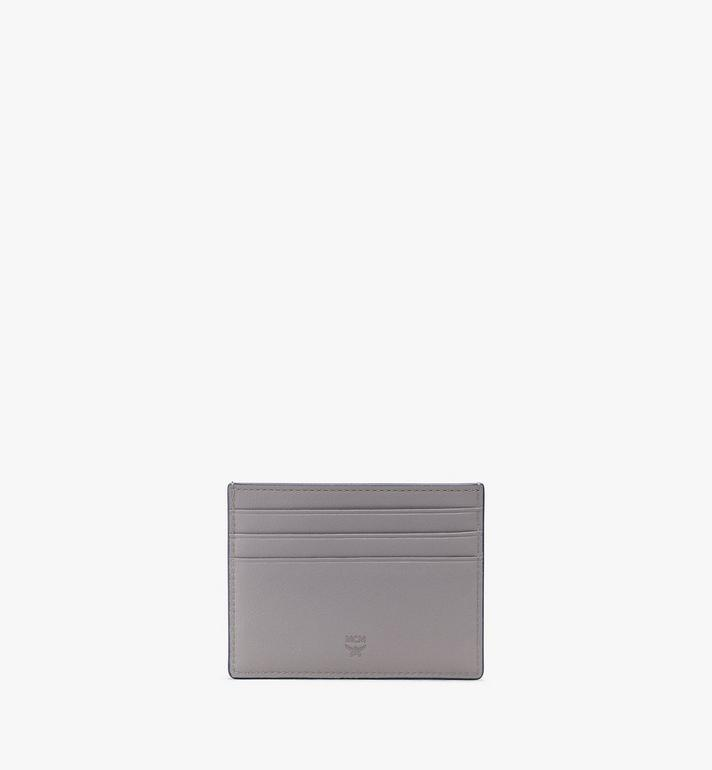 MCM Coburg Card Holder  MXA9ACE23VS001 Alternate View 2