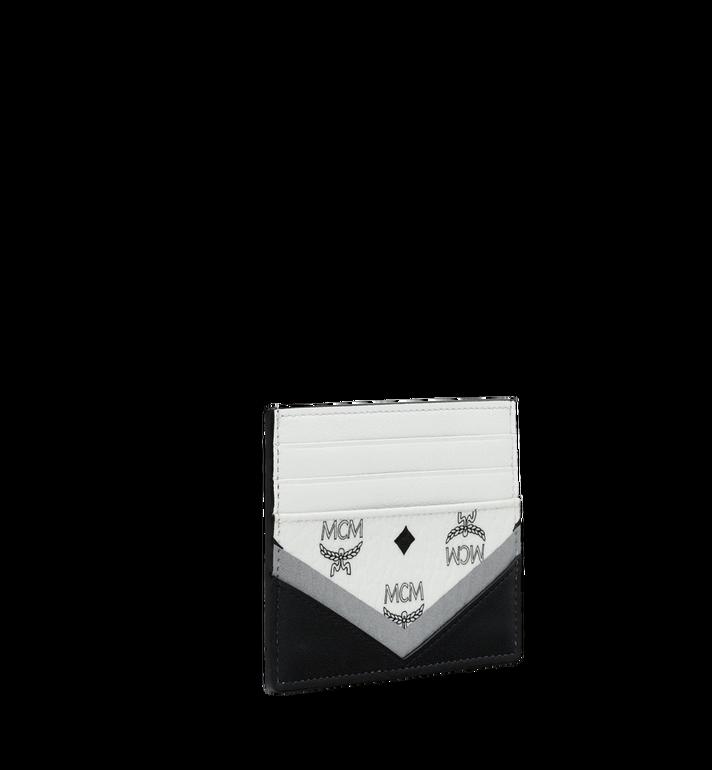 MCM Card Case in M Move Visetos Alternate View 2