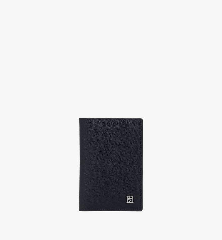 MCM Mena Bifold Card Wallet Alternate View