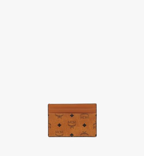 กระเป๋าใส่บัตรลาย Visetos Original