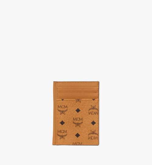กระเป๋าใส่บัตร N/S ลาย Visetos Original