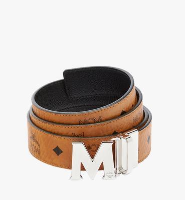 zum halben Preis neuartiges Design bieten eine große Auswahl an Women's Belts & Reversible Belts | MCM