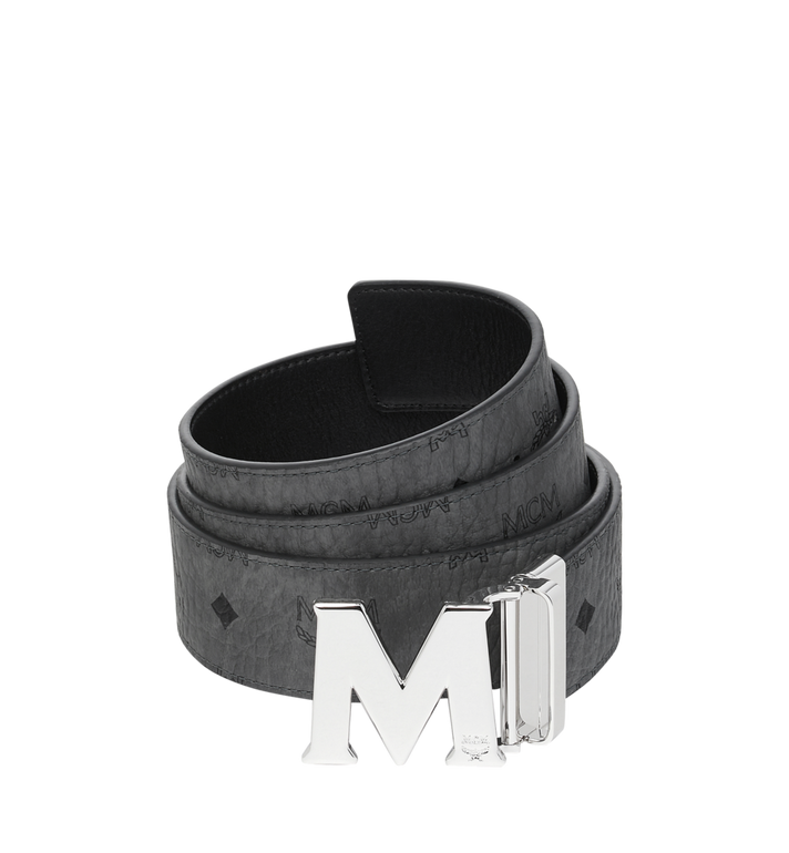 MCM CEINTURE AMOVIBLE CLAUS 4,5 CM EN VISETOS Alternate View