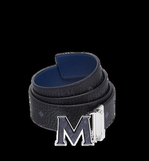 "Claus Marble M Reversible Belt 1.75"" in Visetos"