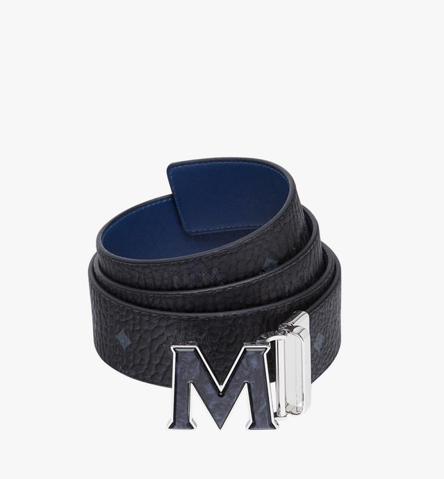 "Claus Marble M Reversible Belt 1.75"" in Visetos"
