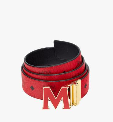 "Claus Enamel M Reversible Belt 1.75"" in Visetos"