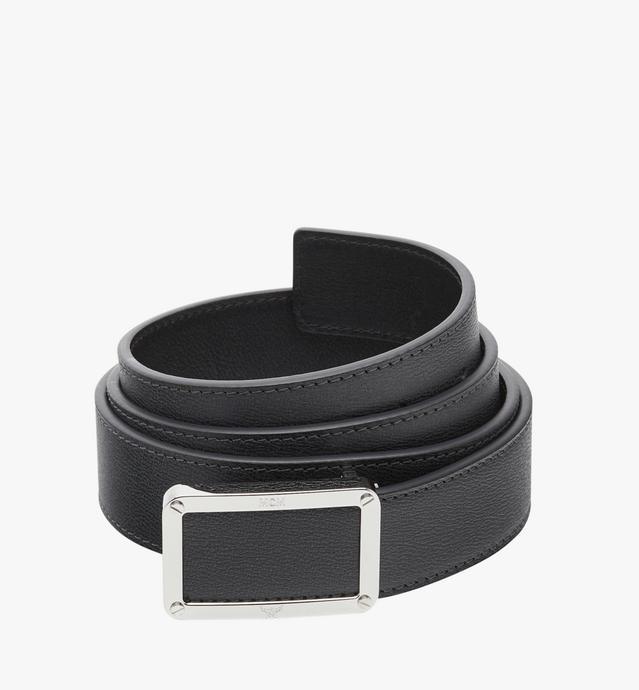 """Dress Belt 1.2"""" in Leather"""