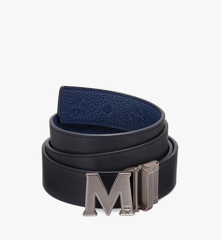 MCM Claus Antique M Reversible Belt 3.8 cm  MXB9AVI17VA001 Alternate View 2