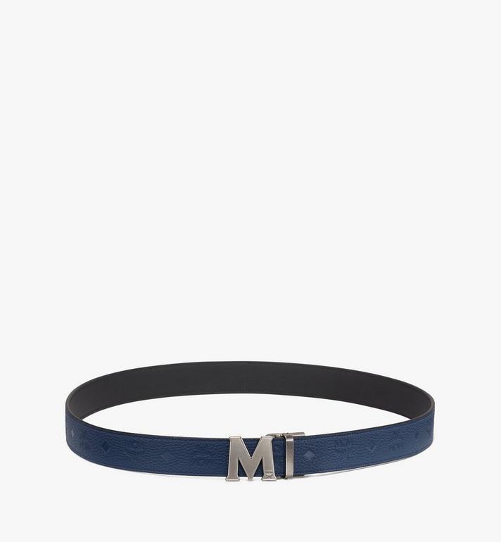 MCM Claus Antique M Reversible Belt 3.8 cm  MXB9AVI17VA001 Alternate View 3