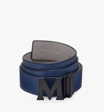 MCM Claus Flat M Reversible Belt Alternate View 2