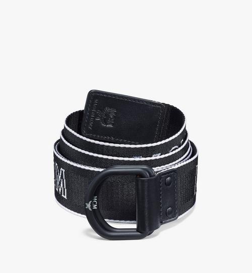 """Ring Webbing Belt 1.5"""""""
