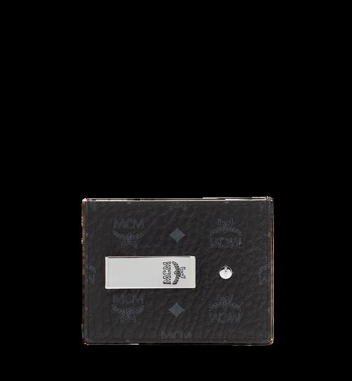 Kartenetui mit Geldclip in Visetos Original